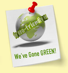 We've Gone Green at PsychAdmin Partners